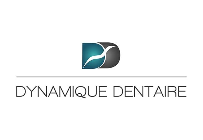 Logo Dynamique Dentaire