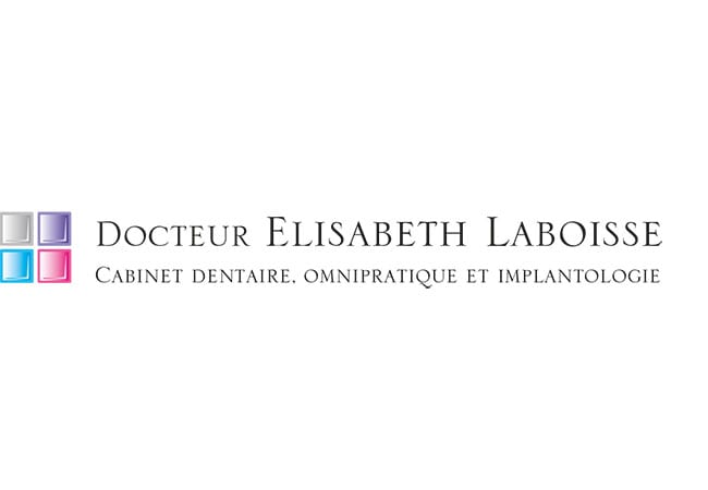 Logo Dr Elisabeth Laboisse