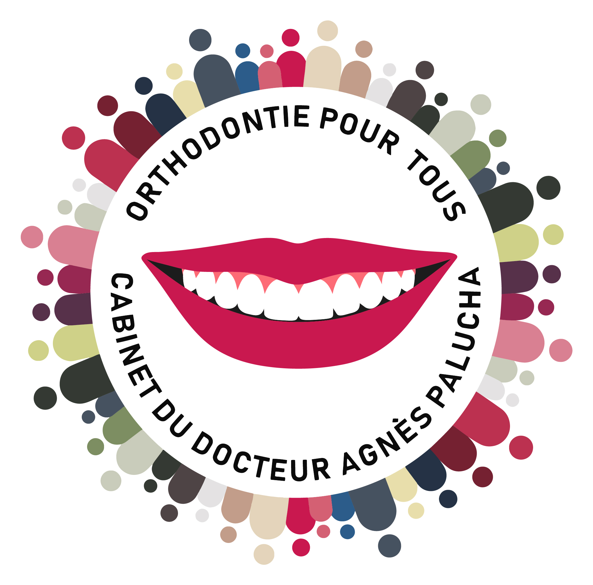 Logo Dr Agnès Palucha