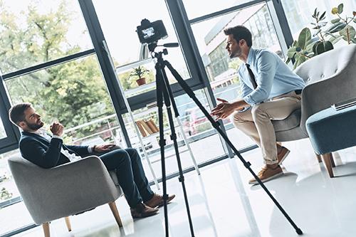 Les annonceurs investissent de plus en plus dans la vidéo pour communiquer