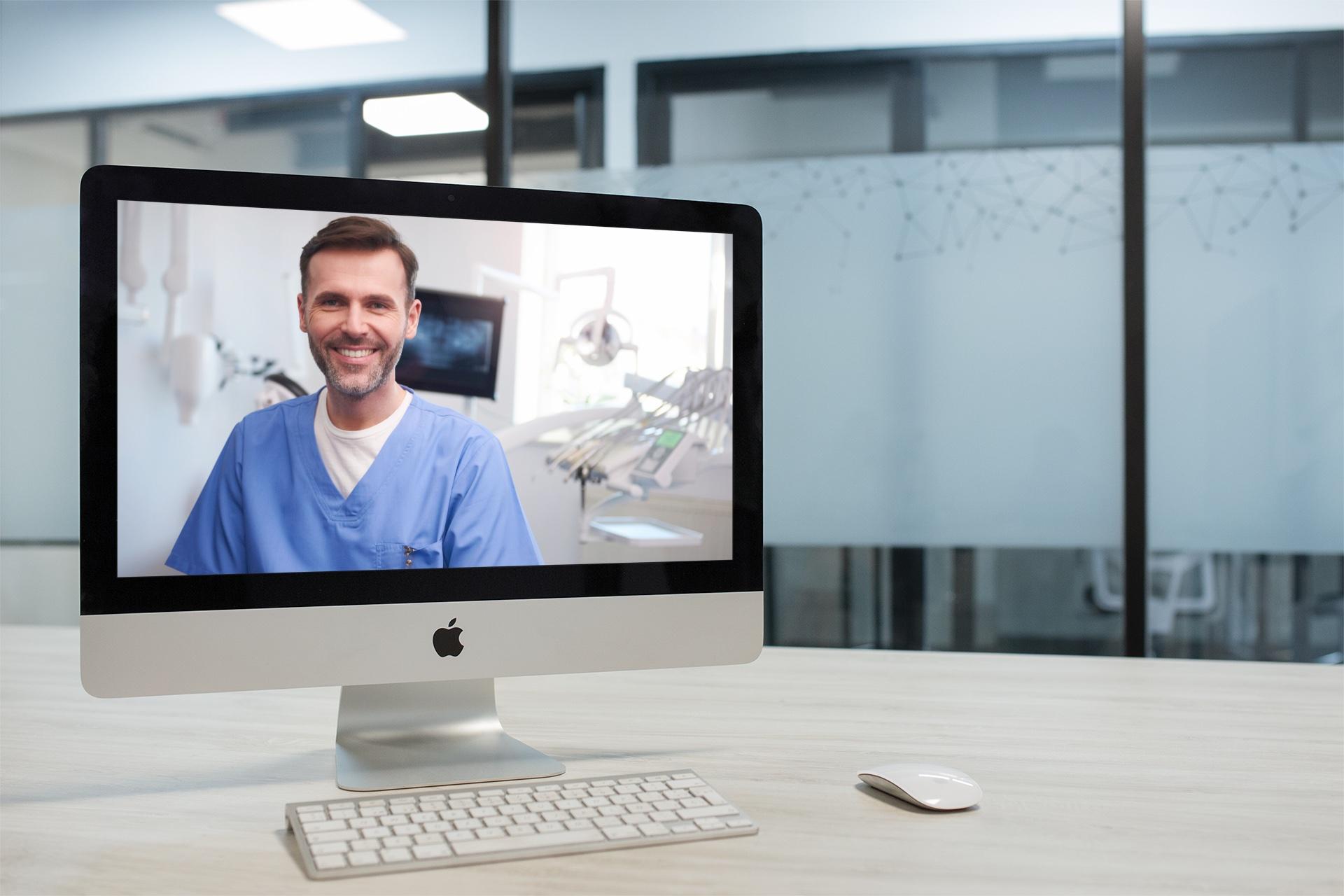 Se présenter en tant que chirurgien-dentiste sur son site internet : les nouvelles recommandations de l'Ordre